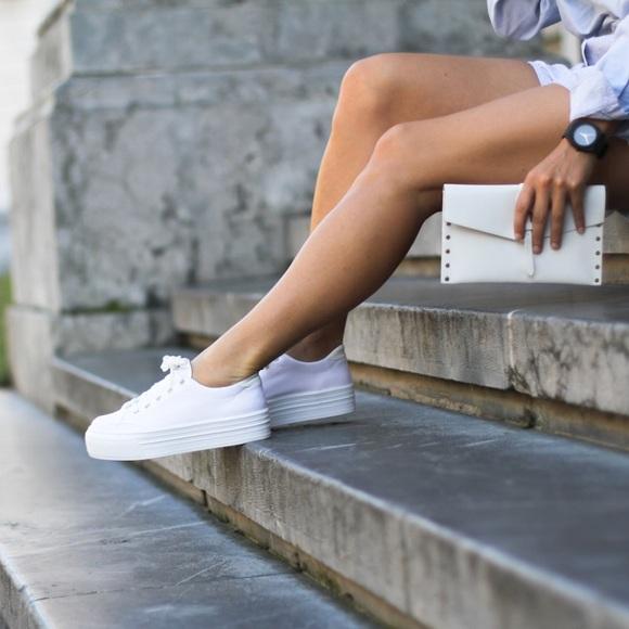 ASOS Shoes   Asos Platform Sneakers